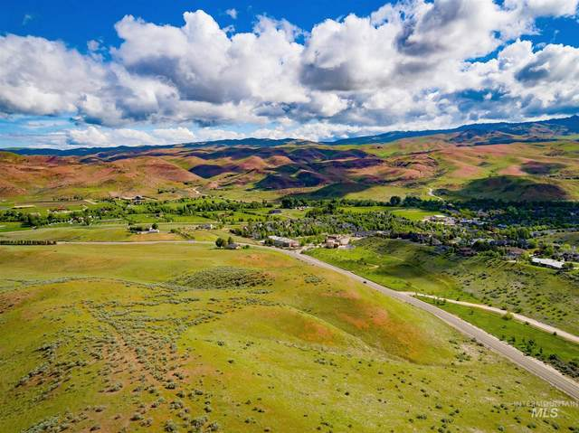 TBD W Red  Poll Drive (B2/L1 Broken Horn Subdivision), Boise, ID 83714 (MLS #98775789) :: Beasley Realty