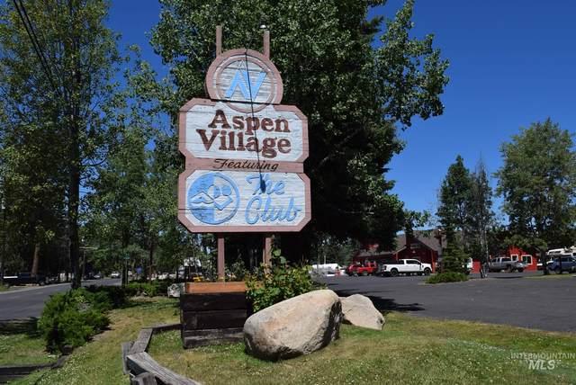 1607 Davis Av L66, Mccall, ID 83638 (MLS #98775816) :: Navigate Real Estate