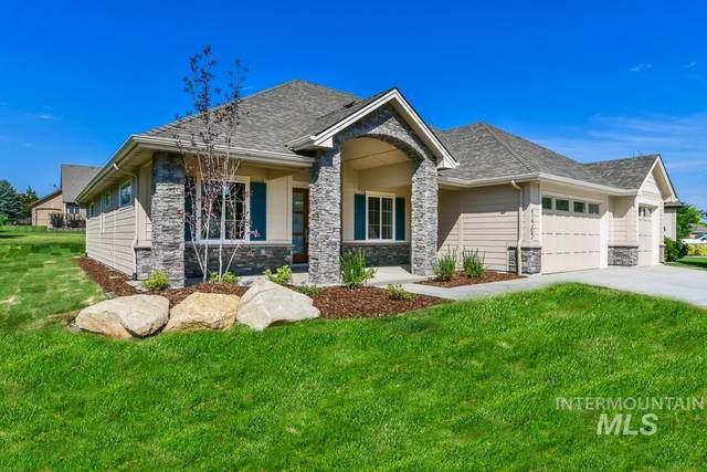 12365 S Essex Way, Nampa, ID 83686 (MLS #98775832) :: Michael Ryan Real Estate