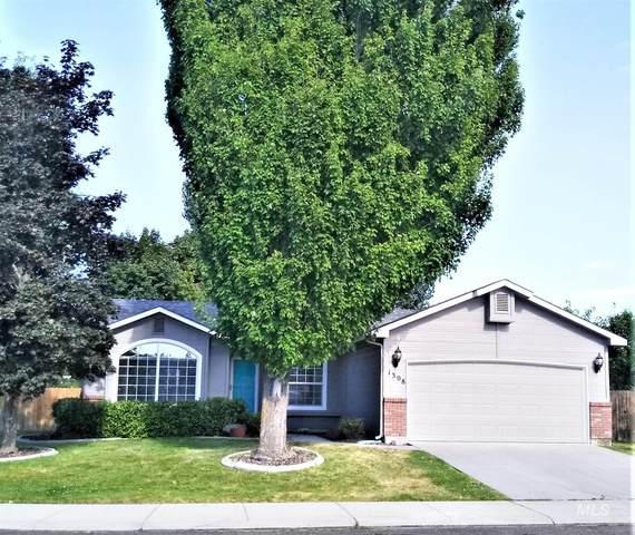 1308 N Shreveport Ave, Meridian, ID 83642 (MLS #98775840) :: Michael Ryan Real Estate