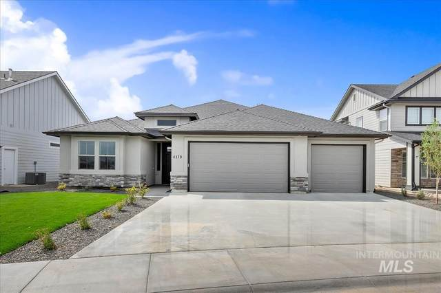 4494 N Girasolo Ave, Meridian, ID 83646 (MLS #98775852) :: Michael Ryan Real Estate