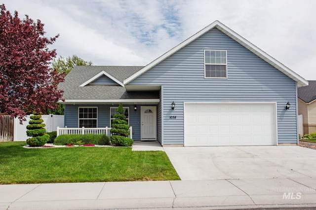 1038 Arrow Wood Court, Twin Falls, ID 83301 (MLS #98775859) :: Jeremy Orton Real Estate Group