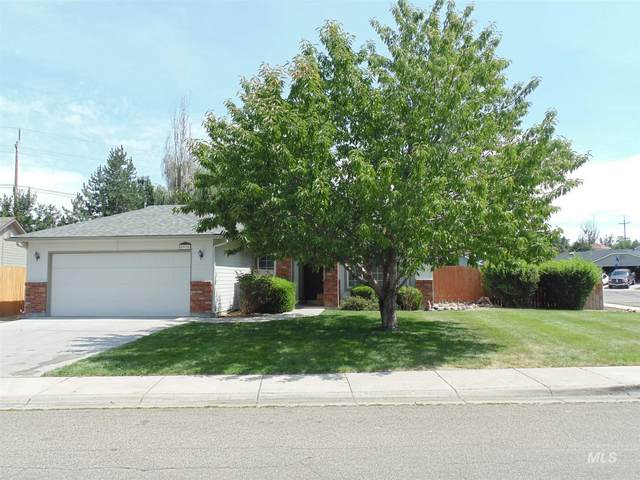 5970 N Crewe Ave, Boise, ID 83714 (MLS #98775861) :: Idaho Real Estate Pros