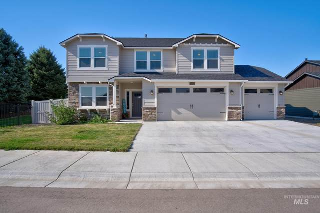 1082 W Blue Downs St., Meridian, ID 83642 (MLS #98775867) :: Michael Ryan Real Estate