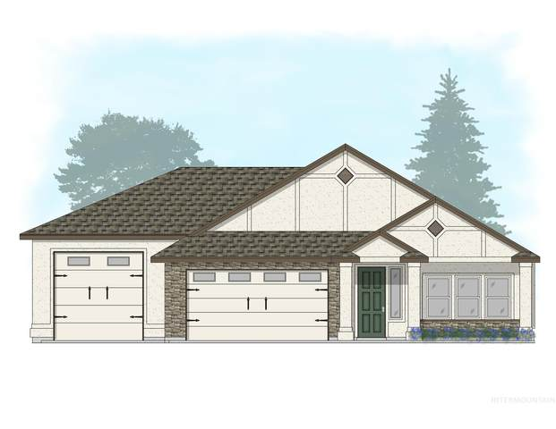 1868 N Ryde Ave, Kuna, ID 83634 (MLS #98775871) :: City of Trees Real Estate