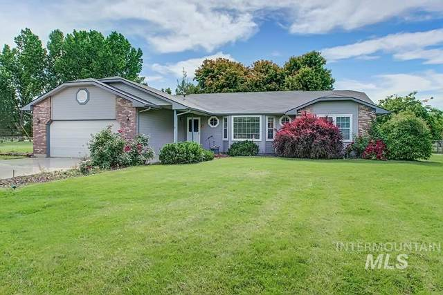 11225 Payette Heights Rd, Payette, ID 83661 (MLS #98775874) :: Navigate Real Estate