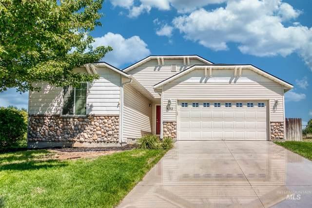632 Quartz Ave, Kuna, ID 83634 (MLS #98775887) :: Own Boise Real Estate