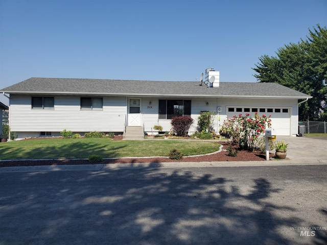 2614 Seaport Dr, Lewiston, ID 83501 (MLS #98775890) :: Beasley Realty