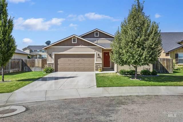 3883 S Barletta Way, Meridian, ID 83642 (MLS #98775892) :: Michael Ryan Real Estate