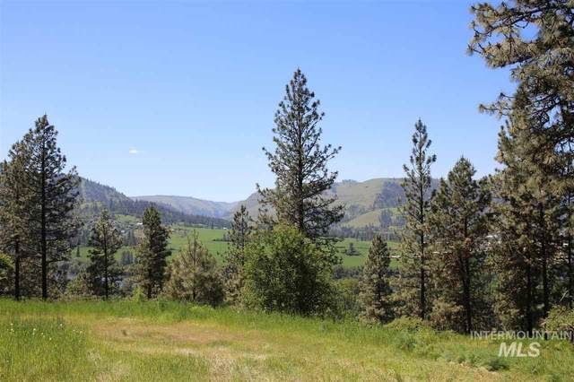 lot 2 Remington Hills, Kamiah, ID 83536 (MLS #98775897) :: Beasley Realty
