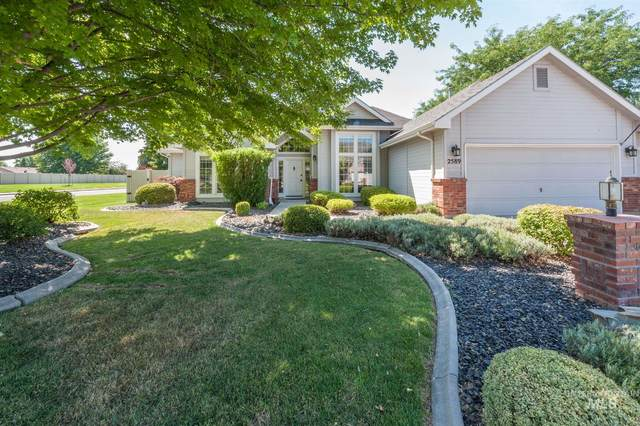 2589 S Georgetown Place #8129, Boise, ID 83709 (MLS #98775898) :: Idaho Real Estate Pros