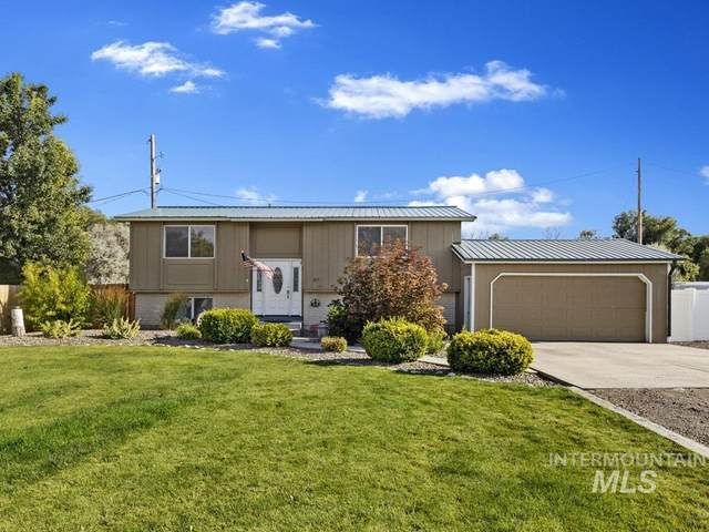 217 Orchard Drive West, Twin Falls, ID 83301 (MLS #98775900) :: Beasley Realty