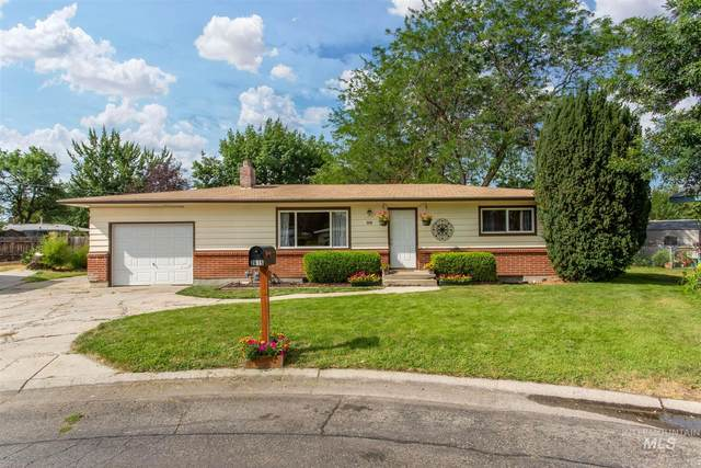 2615 W Kathryn Circle, Boise, ID 83705 (MLS #98775901) :: Idaho Real Estate Pros
