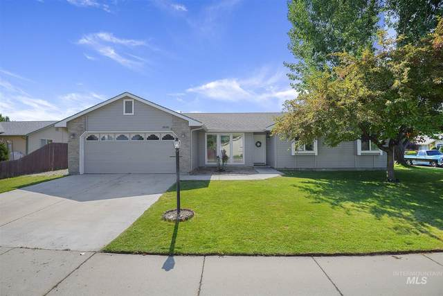 1836 N Ginkgo Ave, Meridian, ID 83646 (MLS #98775904) :: Boise River Realty