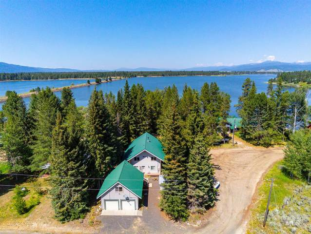 136 Paradise Ln., Donnelly, ID 83615 (MLS #98775908) :: Jeremy Orton Real Estate Group