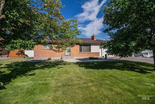 834 Bracken St N, Twin Falls, ID 83301 (MLS #98775916) :: Jeremy Orton Real Estate Group