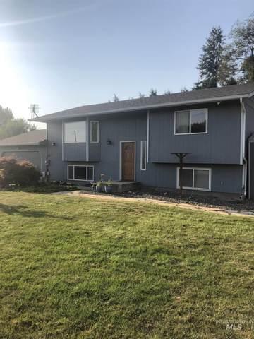 1917 Alder Dr, Lewiston, ID 83501 (MLS #98775917) :: Idaho Real Estate Pros