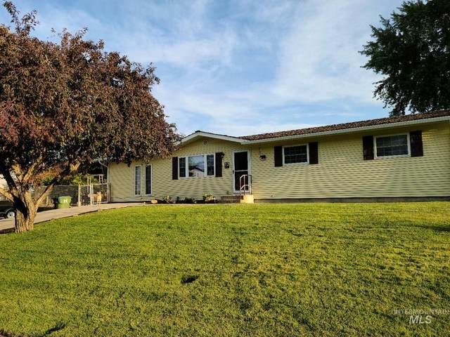 2320 Marlene Circle, Payette, ID 83661 (MLS #98775920) :: Navigate Real Estate