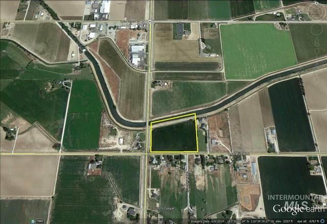 TBD Deer Flat, Nampa, ID 83686 (MLS #98775921) :: Idaho Real Estate Pros