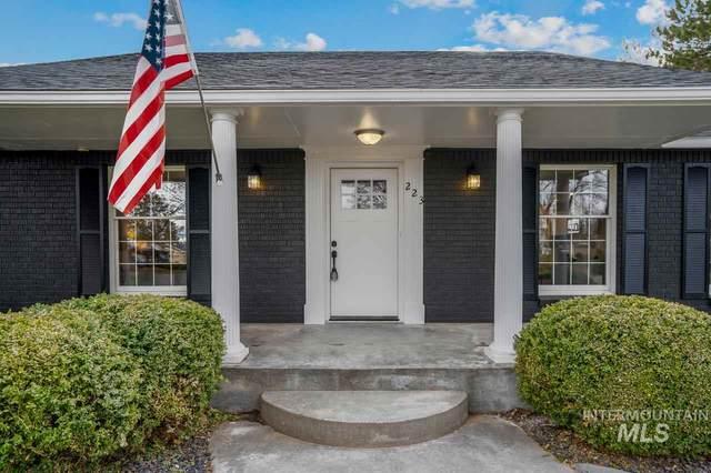 223 Sunrise Rim, Nampa, ID 83686 (MLS #98775925) :: Idaho Real Estate Pros