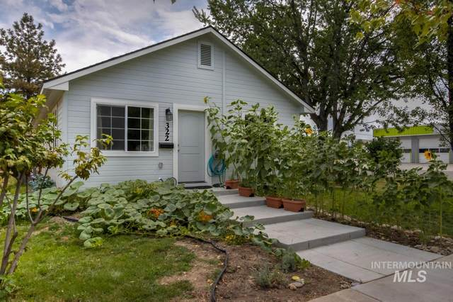 322 S Commercial, Emmett, ID 83617 (MLS #98775927) :: Idaho Real Estate Pros