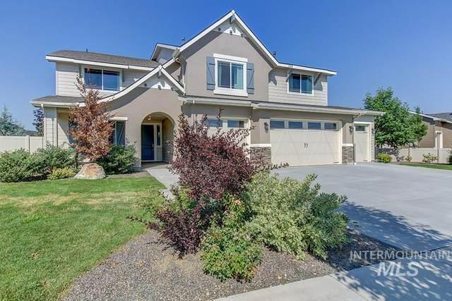 5552 W Torana Dr., Meridian, ID 83646 (MLS #98775932) :: Boise River Realty