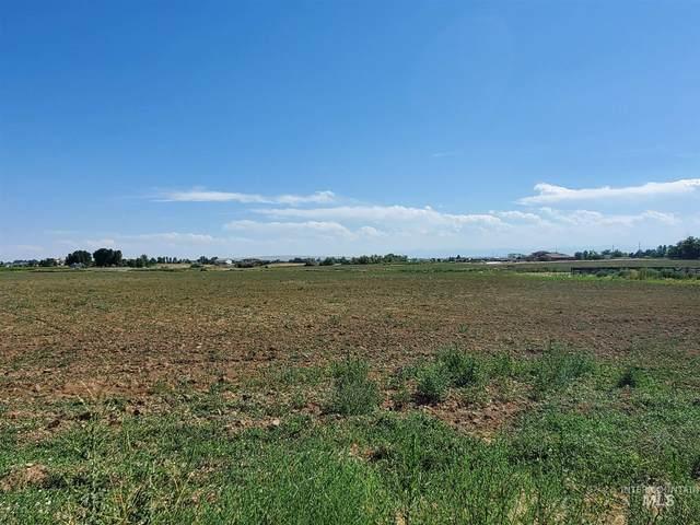 5114 S Black Cat Road, Meridian, ID 83642 (MLS #98775935) :: Own Boise Real Estate