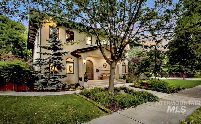 1502 N 24th St, Boise, ID 83702 (MLS #98775937) :: Boise River Realty