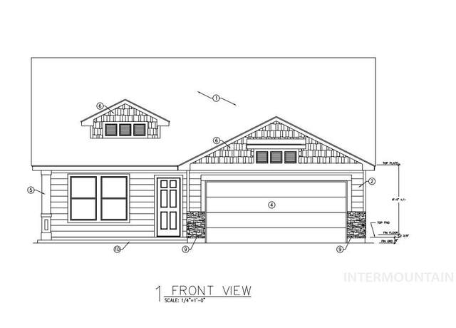 TBD Ada Street (Blk 2 Lot 10), Horseshoe Bend, ID 83629 (MLS #98775947) :: Build Idaho