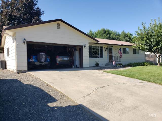 2425 8th Ave, Clarkston, WA 99403 (MLS #98775953) :: Navigate Real Estate