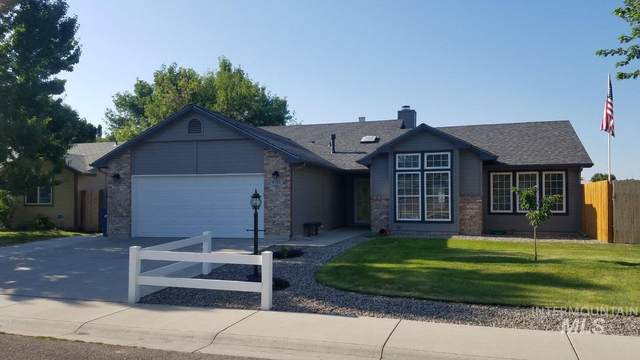 9751 W. Rifleman Street, Boise, ID 83704 (MLS #98775961) :: Navigate Real Estate