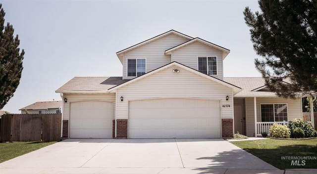 16574 Moreno, Caldwell, ID 83607 (MLS #98775983) :: Build Idaho