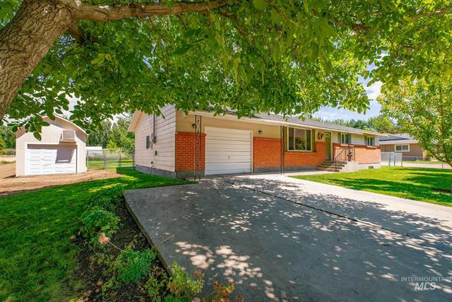 7310 Lima Drive, Nampa, ID 83687 (MLS #98775985) :: Own Boise Real Estate