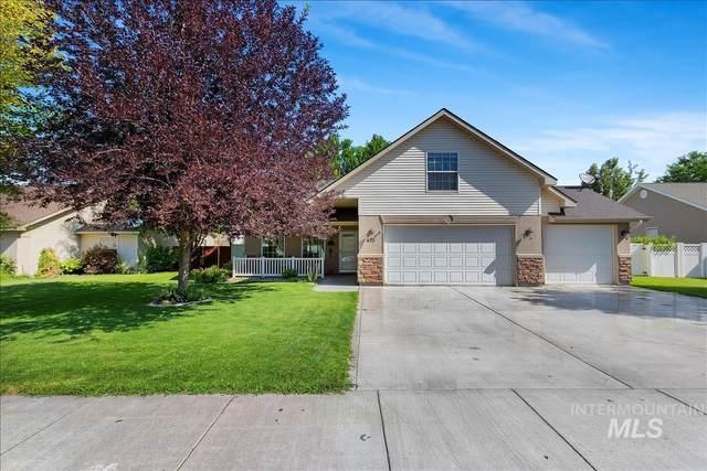 420 Shadetree Trail, Twin Falls, ID 83301 (MLS #98775990) :: Jeremy Orton Real Estate Group