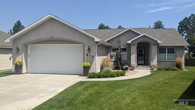 875 Canyon Park Ave., Twin Falls, ID 83301 (MLS #98775991) :: Jeremy Orton Real Estate Group