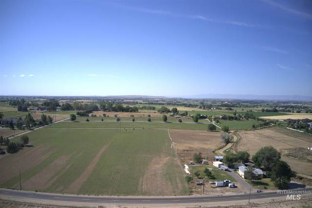5431 W Victory, Nampa, ID 83687 (MLS #98775992) :: Own Boise Real Estate