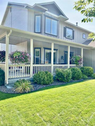 816 S Whitewater Dr, Nampa, ID 83686 (MLS #98775993) :: Boise River Realty