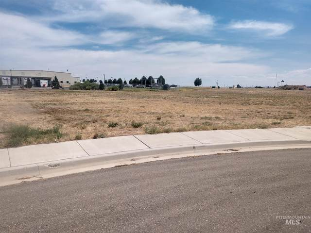 378 American Avenue, Jerome, ID 83338 (MLS #98775994) :: Hessing Group Real Estate