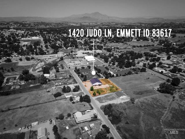 1420 Judo Ln, Emmett, ID 83617 (MLS #98775995) :: Own Boise Real Estate