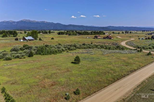 TBD Brookdale Dr, Mccall, ID 83638 (MLS #98775996) :: Boise River Realty