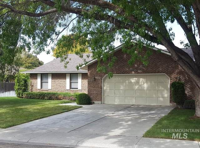 9052 W Donnybrook Ct, Boise, ID 83709 (MLS #98775999) :: Jeremy Orton Real Estate Group