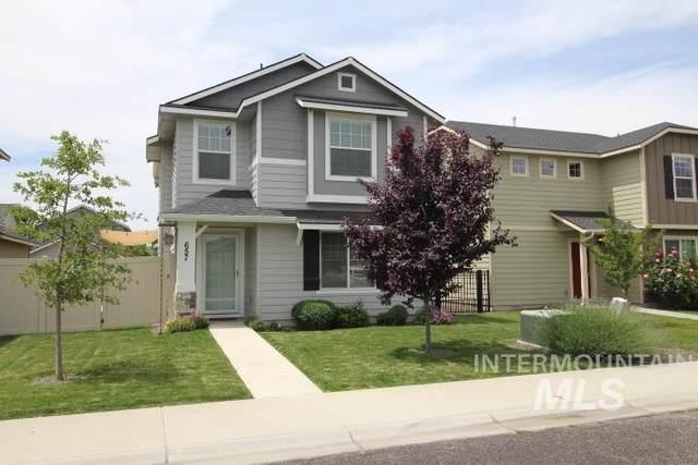 657 N Manship Ave., Meridian, ID 83642 (MLS #98776002) :: Boise River Realty