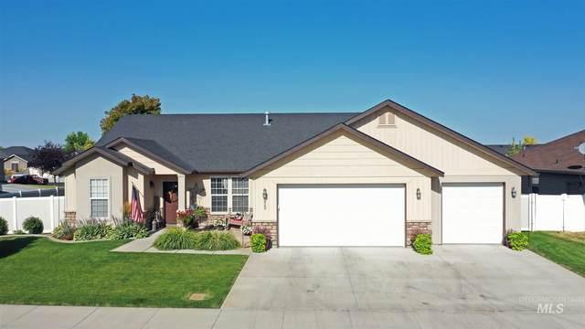 909 Starlight Loop, Twin Falls, ID 83301 (MLS #98776005) :: Jeremy Orton Real Estate Group