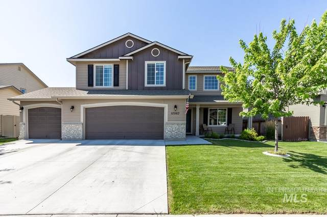 10563 Pipevine Dr, Nampa, ID 83687 (MLS #98776011) :: Boise River Realty