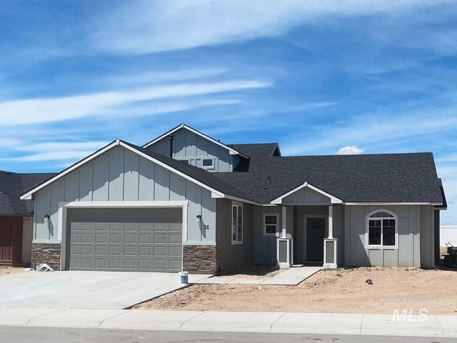 36 S Ravine Way, Nampa, ID 83687 (MLS #98776028) :: Juniper Realty Group