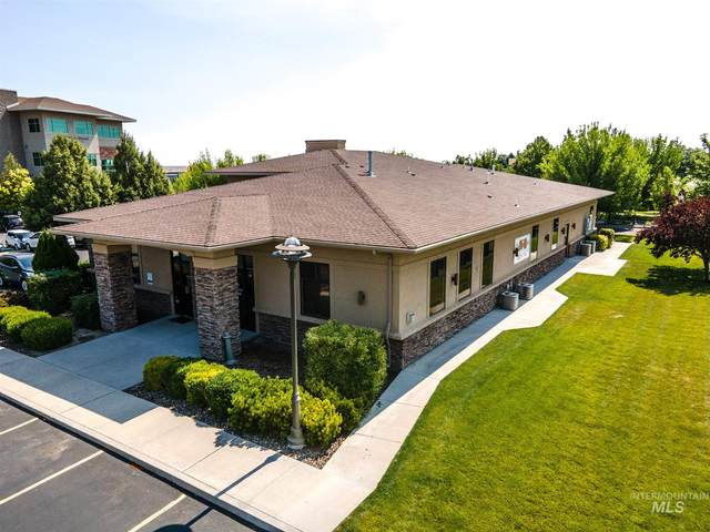 164 River Vista Place, Twin Falls, ID 83301 (MLS #98776041) :: Beasley Realty