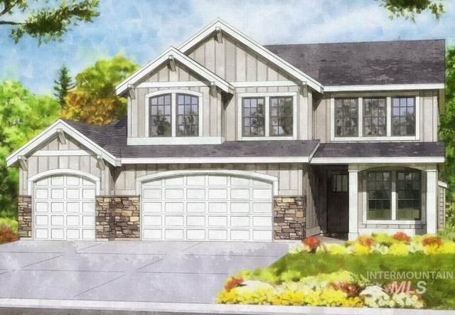 2134 E Bexley Street, Kuna, ID 83634 (MLS #98776046) :: Own Boise Real Estate
