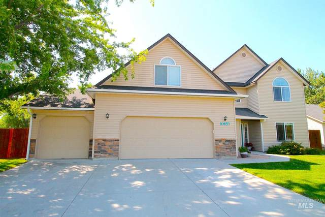 10653 W Snow Wolf Dr., Star, ID 83669 (MLS #98776047) :: Boise River Realty