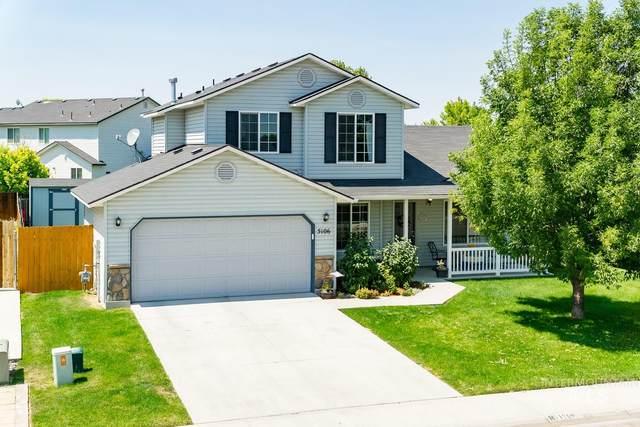 5106 Dandridge Way, Caldwell, ID 83607 (MLS #98776048) :: Build Idaho