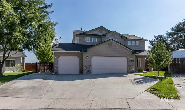 16846 N Portsmouth Ln, Nampa, ID 83687 (MLS #98776055) :: Build Idaho